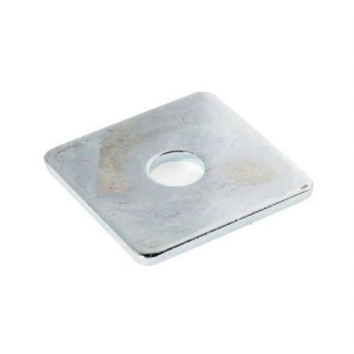 Pack of 100 Square Plate Washer M8